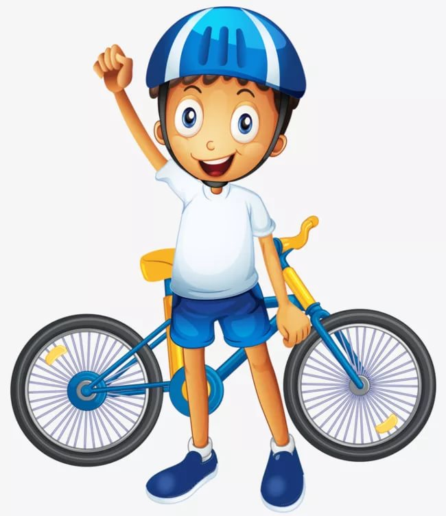 Тренировки на велосипедах